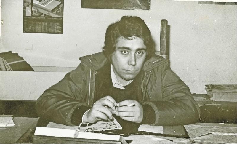 José Caviedes