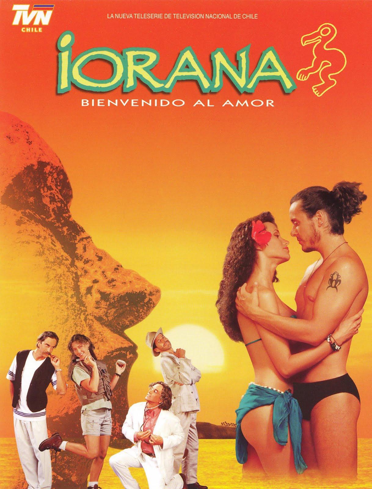 Iorana