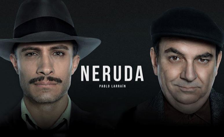 Neruda: La Serie