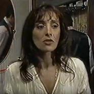 Liliana García en Top Secret