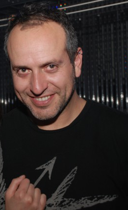 Nicolás Allendes