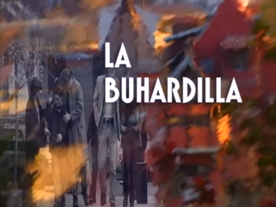 La Buhardilla