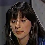 Liliana García en Ellas por Ellas