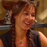 Sandra ORyan en 17