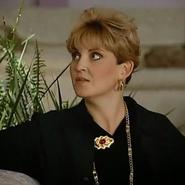 Rebeca Ghigliotto en Amor a Domicilio