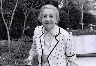 Cora Díaz