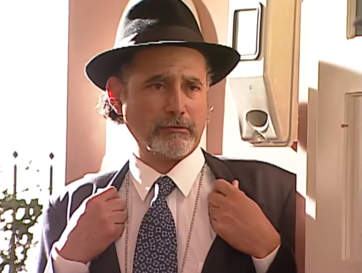 Mario Gatica