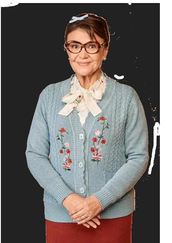 Mabel Farías