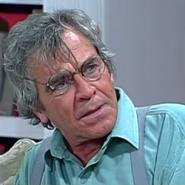 Eduardo Barril en Loca Piel