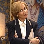 Anita Klesky en Borrón y Cuenta Nueva