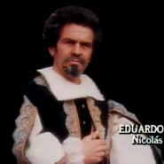 Eduardo Barril en La Quintrala