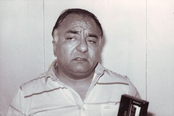Fernando Gallardo