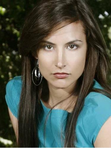 Catalina Aguayo