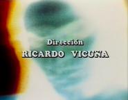 Dirección Ricardo Vicuña