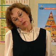 Anita Klesky en Aquelarre