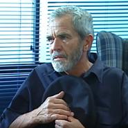 Eduardo Barril en Romané