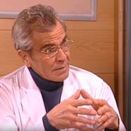 Eduardo Barril en La Fiera