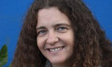 Moira Miller