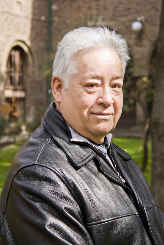 Ramón Núñez
