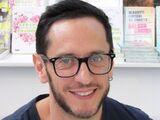 Pablo Illanes