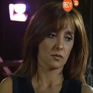 Liliana García en Adrenalina