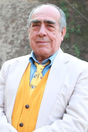 Hugo Medina