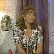 Sandra Solimano en El Amor Está de Moda