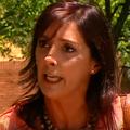 Liliana García en Amor en Tiempo Récord