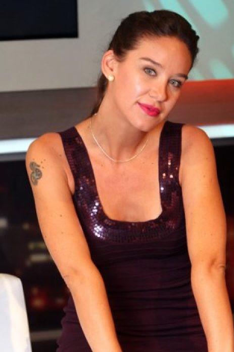 María José Urzúa