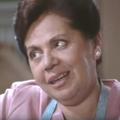 Gaby Medina en El Milagro de Vivir