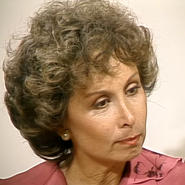 Anita Klesky en La Señora