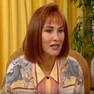 Sandra Solimano en Adrenalina