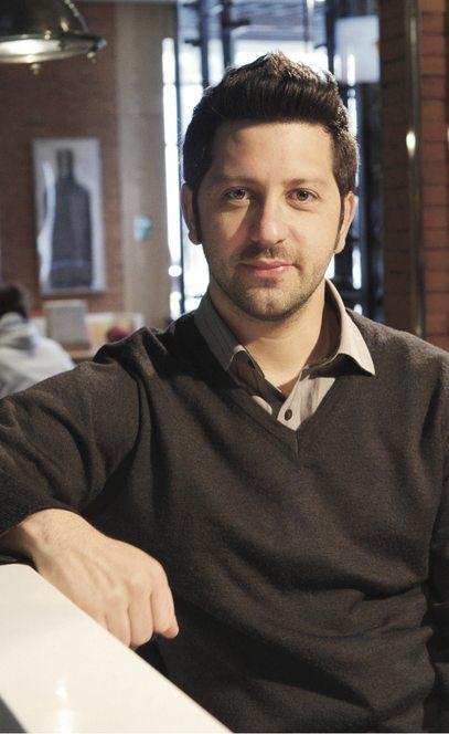 Iván Álvarez de Araya
