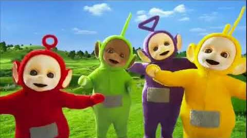 ABC 4 Kids - Teletubbies Signpost (07.07.new)