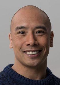 Nick Chee Ping Kellington