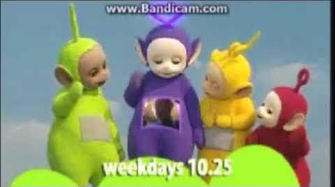 Teletubbies - ABC Kids Promo (2008)