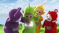Dipsy TV Chosen reboot