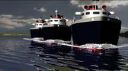 Three Ships 1