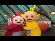 Teletubbies 225 - I Want To Be A Vet - Videos For Kids