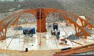 Tubbytronic Superdome Construction 2