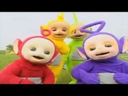Teletubbies 313 - Numbers- Four - Cartoons for Kids