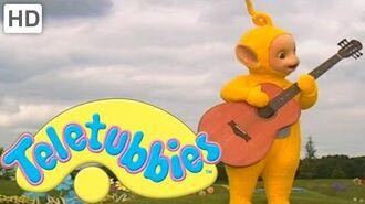 Teletubbies_Flamenco_Guitar_-_Full_Episode