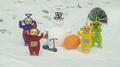 Snow Tubby