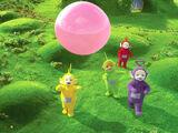 Bubbles (2015 episode)