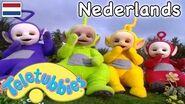Teletubbies Nederlands- In Het Zwembadje