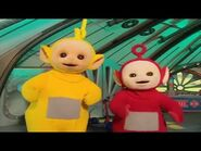Teletubbies 301 - Digging In The Sand - Cartoons for Kids