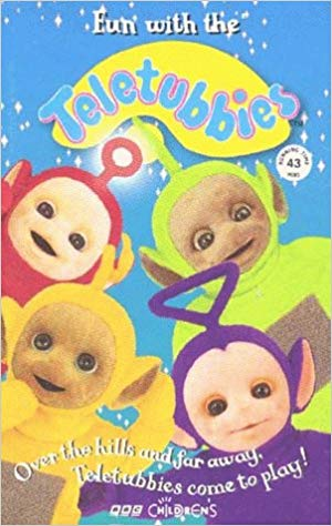 Fun with the Teletubbies