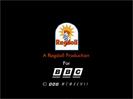 Ragdoll for BBC Logo