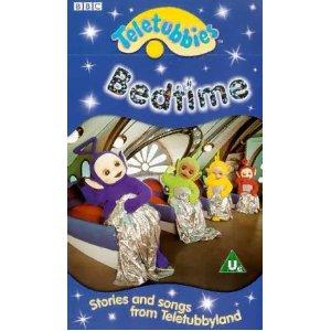 Bedtime (VHS)