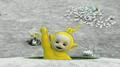 TBB Snow Laa-Laa